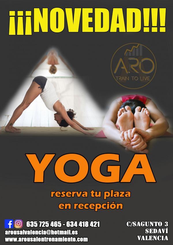 Campana yoga